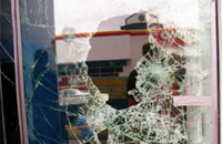 24 Hour Emergency Glass Repairs